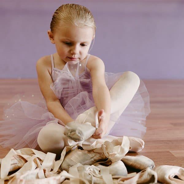 Dance Studio Whittier