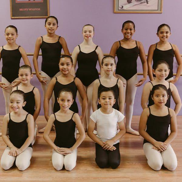 Dance Classes Whitter