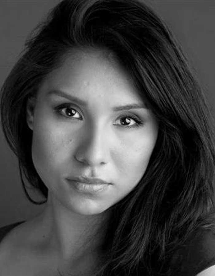 Jeanette Flores O'Brien