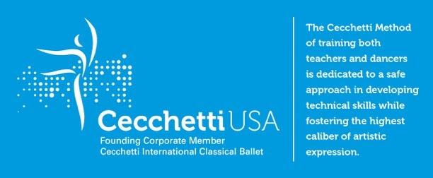Cecchetti Ballet Academy